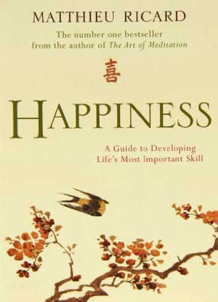 Book Happiness