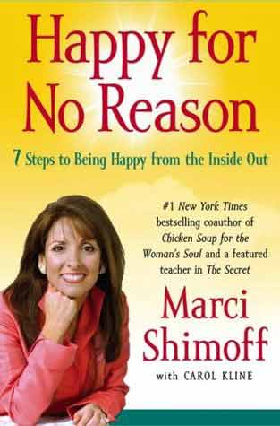 Book Happy for No Reason