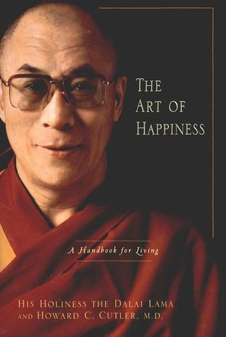 Book The Art of Happiness