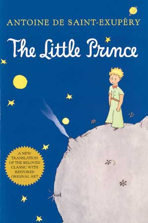 Book The little prince