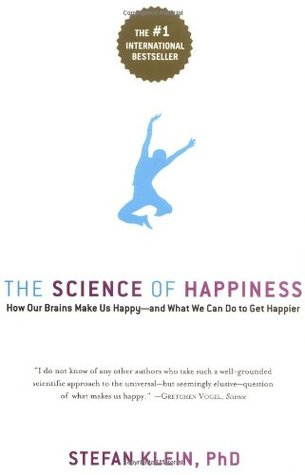Book The Science of Happiness