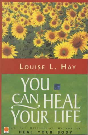 Book You Can Heal Your Life